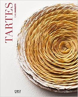 Tartes de chef by Carl Marletti (2016-11-03)