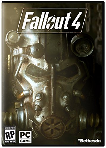 Fallout 4 - PC [Download Code]