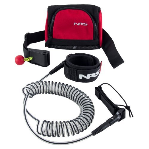 NRS Quick Release SUP Leash by NRS by NRS