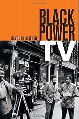 Black Power TV by Devorah Heitner (2013-06-12) Paperback
