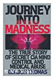 Journey into Madness, Gordon Thomas, 0553053574