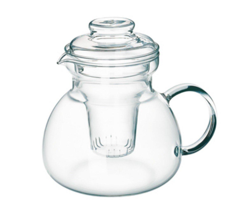 SIMAX Teekanne Marta mit Glasfilter