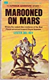 img - for Marooned On Mars book / textbook / text book