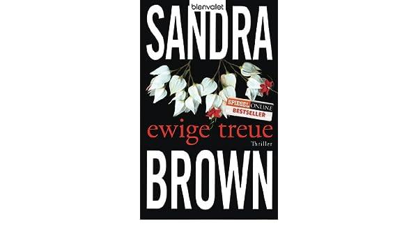 Ewige Treue: Thriller (German Edition)
