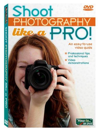 Shoot Photography Like a Pro!