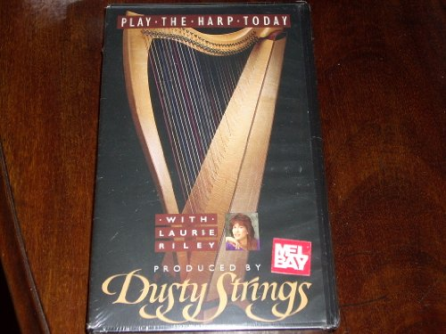 Play The Harp Today
