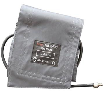Manguito estándar para boso TM de 2430 de 24 horas - Tensiómetro digital: Amazon.es: Salud y cuidado personal