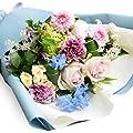 【20代女性向け】先輩への就職祝いに合う華やかな花束を教えてください。【予算8000円】