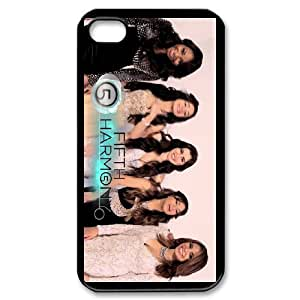 iPhone 4,4S Phone Case Fifth Harmony N9G7K9911