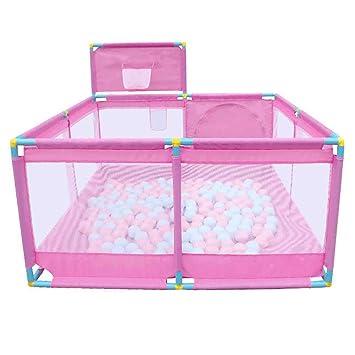 Amazon Com Indoor Home Children S Play Fence Baby Playpen