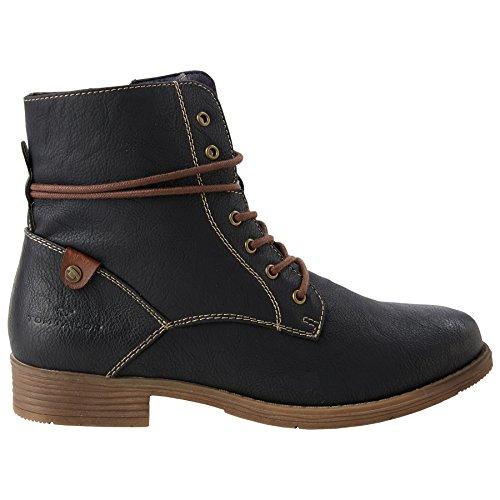 Pour Black Tailor Noir Tom Femme Bottes 3792101 qxOxSH