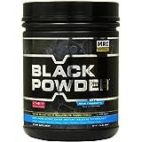 M.R.I. Black Powder, Blue Raspberry, 1.76-pound Tub