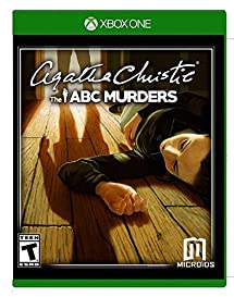 Agatha Christie - The ABC Murders Xbox One