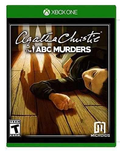 Agatha Christie - The ABC Murders Xbox One