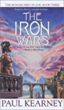 The Iron Wars (The Monarchies of God, Book 3)
