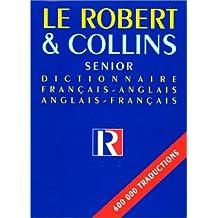 Robert & Collins Senior [ancienne édition]