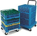 Carlisle C2236H03 Universal Warewashing Rack