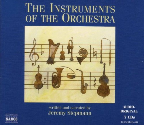 Instruments of the Orchestra / Various (Alfred Instrument)