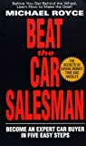 Beat the Car Salesman, Michael Royce, 0380797593