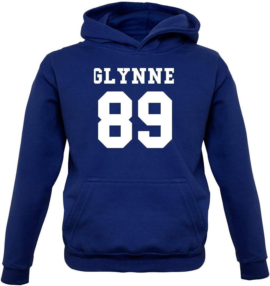 Kids Hoodie Dressdown Glynne 89 1-13 Years 9 Colours