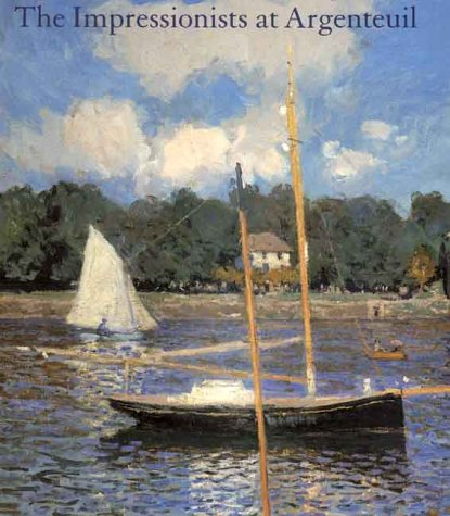 The Impressionists at Argenteuil