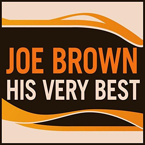 Joe Brown - His Very Best - Joe Browns Very
