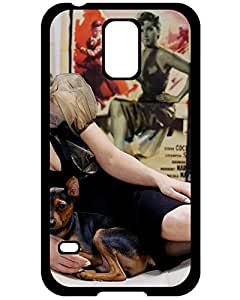 Teresa J. Hernandez's Shop Lovers Gifts New Style Snap On Case Cover Skin For Christina Ricci Samsung Galaxy S5 2883225ZI950049860S5