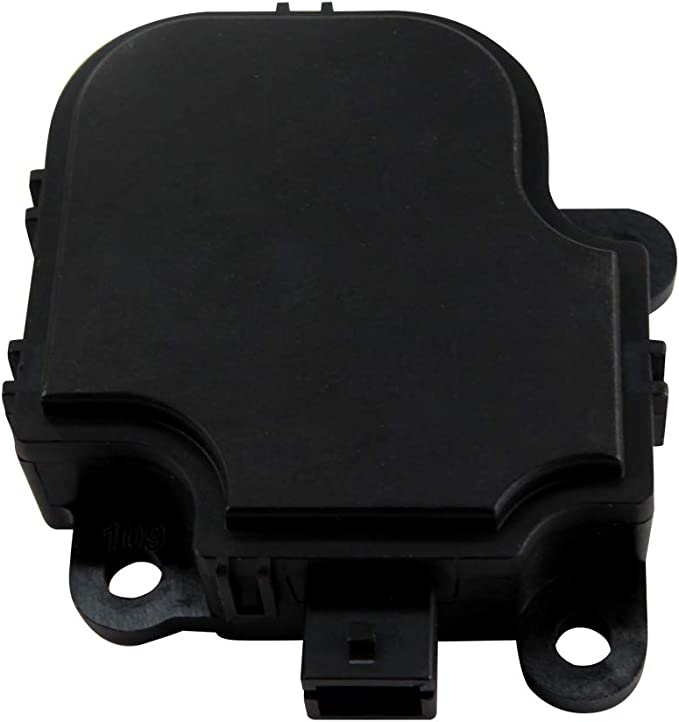 for PONTIAC 20077-12 G5//03-05 Sunfire for SATURN 07-09 Aura//03-07 Ion MAYASAF 604-109 HVAC Heater Air Blend Door Actuator for CHEVY 2003-2005 Malibu//06-11 HHR//05-10 Cobalt//03-05 Cavalier
