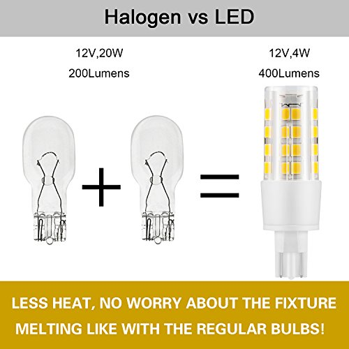 The 5 Best 921 LED Replacement Bulbs for RV Lighting 12