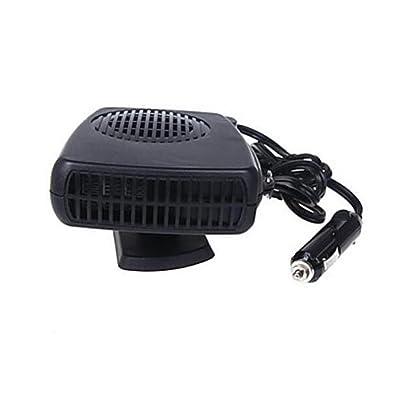 12 V Car Wet Dry Double utilisation Aspirateur à main électrique accessoires voiture , black