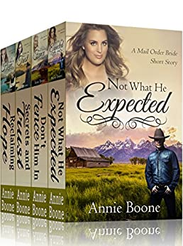 mail order brides of the west The mail order brides of the american west were the supply that met two demands for the men of the west who far outnumbered women and wanted to create families, farms, and towns, a mail order bride could be the solution.