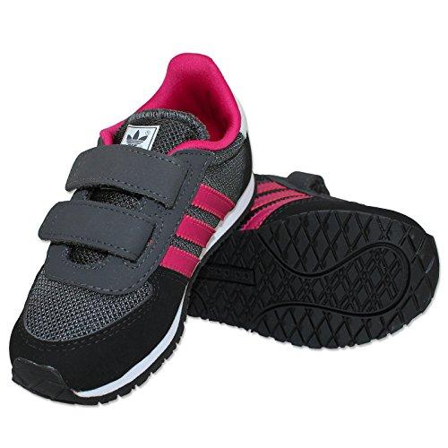 adidas LA Trainer-Baby Gris Oscuro