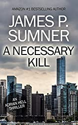 A Necessary Kill - Adrian Hell #5 (Adrian Hell Series)