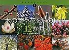 木の葉や花をたのしむ12か月 (生きものカレンダー)