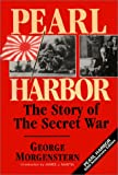Front cover for the book Pearl Harbor, The Story of the Secret War by George Morgenstern