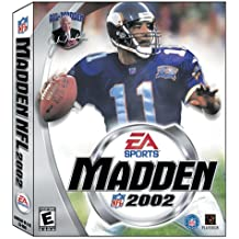 Madden NFL 2002 - PC