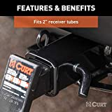 CURT 21510 Trailer Hitch Pin & Clip with