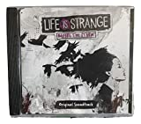Life Is Strange : Before The Storm Original Soundtrack Limited Collectors Edition CD 2018