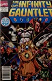 The Infinity Gauntlet (Vol 1, No. 1 July 1991)