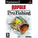 Rapala Pro Fishing (PS2) by Zoo Digital