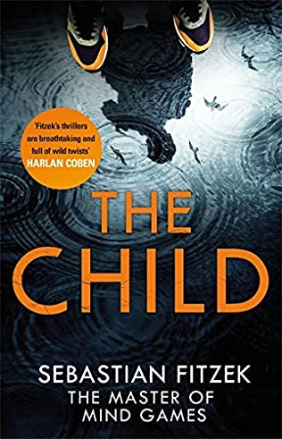 book cover of The Child