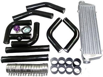 3 inch Piping Kit 31x12x4 inch Universal Intercooler