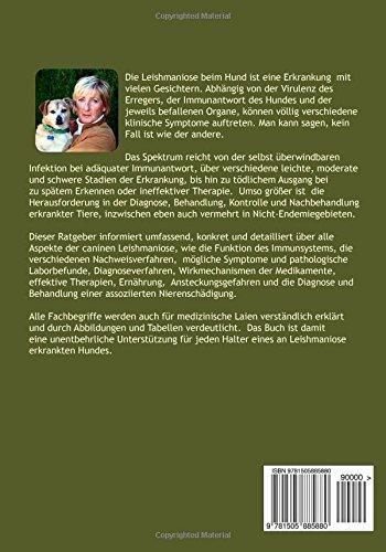 Leishmaniose beim hund erkennen verstehen behandeln german leishmaniose beim hund erkennen verstehen behandeln german edition angelika henning 9781505885880 amazon books fandeluxe Image collections