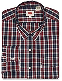 Levi's Sunset 1 Pocket Shirt Camisa Casual para Hombre