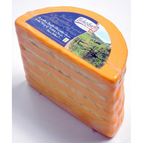 Huntsman Cheese (Whole Wheel) Approximately 7 Lbs by Gourmet555