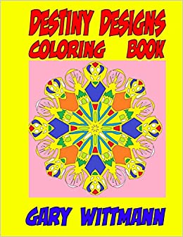 amazon destiny designs coloring book outline designs large and
