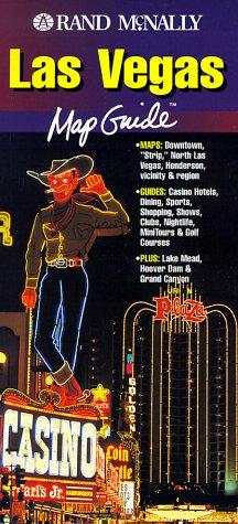 Rand McNally Las Vegas Map Guides