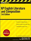 img - for CliffsNotes AP English Literature and Composition, 3rd Edition (Cliffs AP) book / textbook / text book