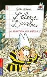 L'Elève Ducobu (roman), tome 7 : La punition du siècle ! par Zidrou