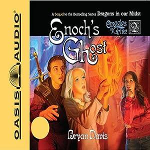 Enoch's Ghost Audiobook